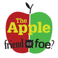 The Apple: friend or foe? with Grace Commons